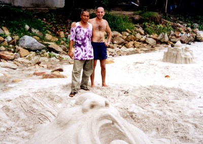 Ashley-Phillips-sand-sculpture- Ephemeral_Public art_1