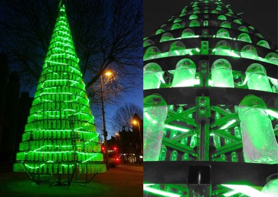 xmas-bottle-tree-public-art-ealing-1